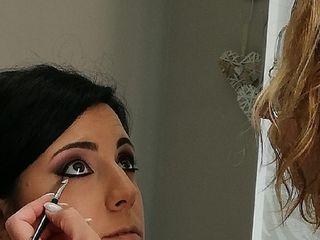Roberta Alfano Makeup 5