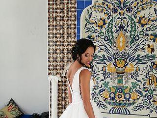 Le Spose di Ninfa 1