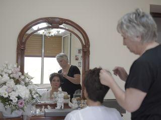 Maria Falcone Hairstylist 2