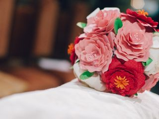 Unusual Bouquet 6