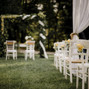Le nozze di Simona Pasquariello e La Pampa Relais 18