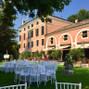 le nozze di mario e Villa Correr Agazzi 15