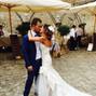 le nozze di Silvia e Foglio Bianco Abiti da Sposa 9