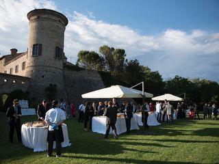 Castello di Scipione dei Marchesi Pallavicino 1