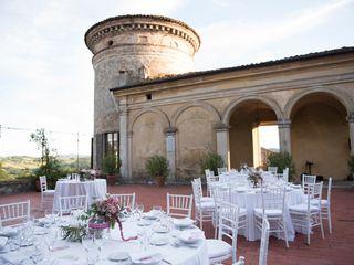 Castello di Scipione dei Marchesi Pallavicino 3