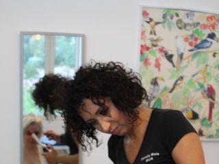 Daniela Maio Make Up Artist 1