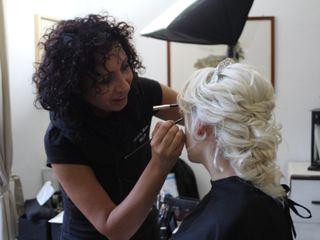 Daniela Maio Make Up Artist 2