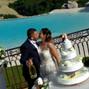 le nozze di Sara e Villa La Cerbara 1