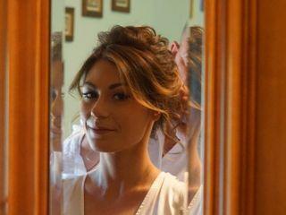 Lucrezia Frosi Makeup artist 3