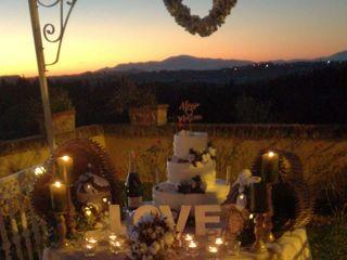 Villa il Petriccio 5