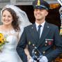 Le nozze di Daria M. e Andrés Foto Video Servicios 21