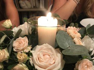 La Rosa Scarlatta 4