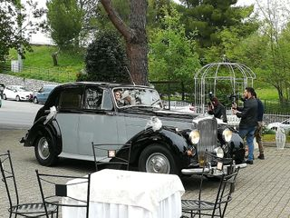 Classic Motors Eventi 1