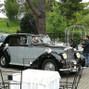 le nozze di Elena Heather Petenzi e Classic Motors Eventi 8
