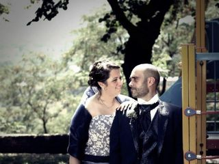 Guia Casadio Sposa Couture 2