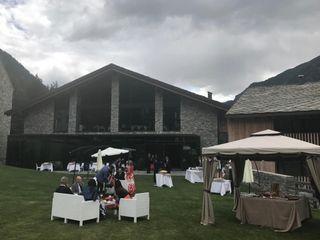 Grand Hotel Courmayeur Mont Blanc 1