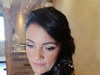 BG Makeup&Hairstyle 4