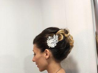 Nicoletta Sottosanti Parrucchieri 1