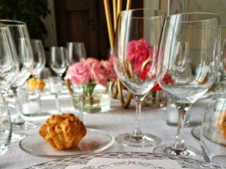 Patricia Lynch Wedding & Event Planner 1