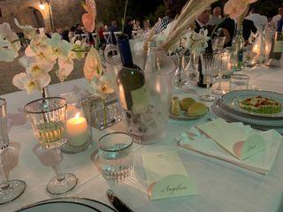 Vittoria Banqueting 2