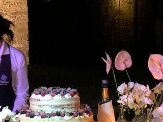 Vittoria Banqueting 3