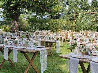 CinCin Banqueting 1