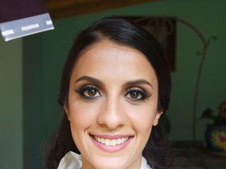 Cristina Marano Makeup Artist 1