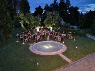 CinCin Banqueting 4