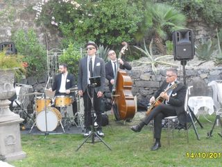 Andrea Cantieri Swing Band 4