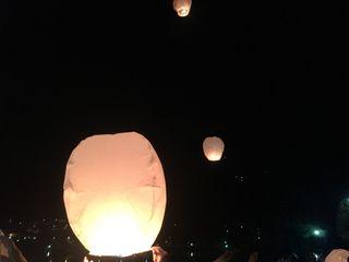 Lanterne Volanti 2
