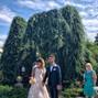 le nozze di Jessica Caputo e Villa La Voliera Reale 10