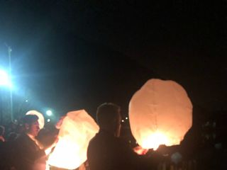 Lanterne Volanti 3
