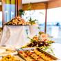 le nozze di Nadia e Barafonda Beach Restaurant 5