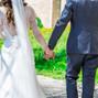 le nozze di Nicoletta Peron e Foto Pelosin Michele 28