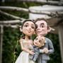 le nozze di Nicoletta Peron e Foto Pelosin Michele 30