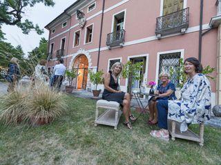 Villa Serraglio 3
