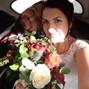 le nozze di Elisabetta Lambiase e Piante e Fiori di Ewa Ryba 9