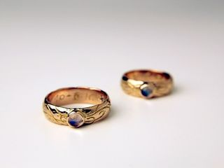 MIOeTUO - Unique Wedding Rings 3