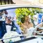 le nozze di Giulia e Cinzia Costanzo 5