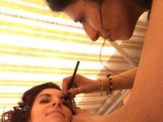 Laura Make Up 6