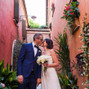 le nozze di Giulia e Cinzia Costanzo 6