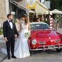 le nozze di Grazia Granata e Moda Sposi Atelier 9