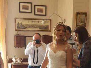 Immagini da un Matrimonio 1