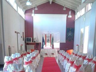 Rossellina Sposa e Cerimonia 1