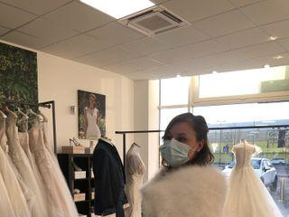 Atelier della Sposa Rubiera 2