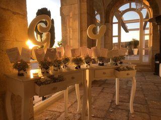 Luisa Mascolino - Wedding & Event Services 4
