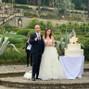 Le nozze di Ilaria Cellini e Villa Garzoni 13