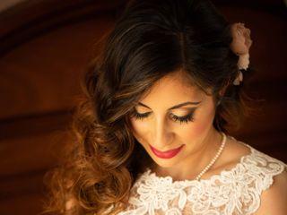 Maria Vittoria Cataldo Make up Artist 4