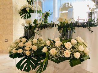 Longo Marina Floral Designer 5