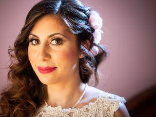 Maria Vittoria Cataldo Make up Artist 5